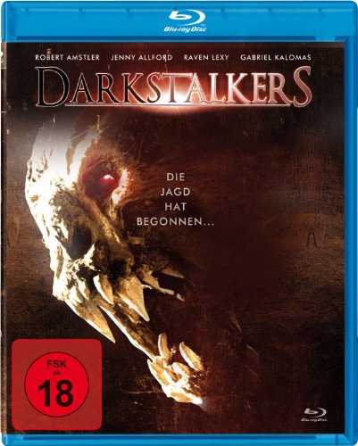 Darkstalkers [Blu-ray] Preisvergleich
