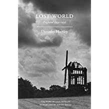 Lost World: England 1933-1936