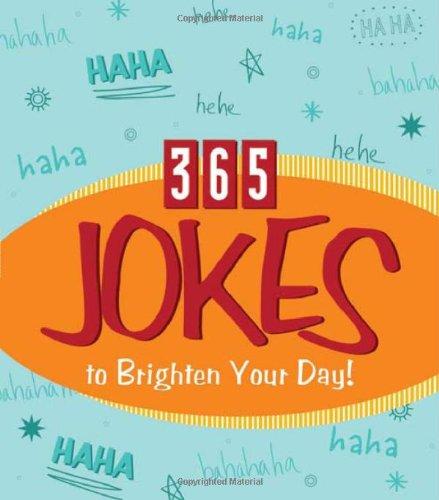 365 Jokes to Brighten Your Day!