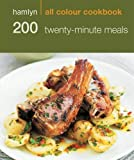200 20-Minute Meals.