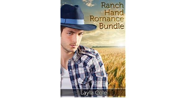 Ranch Hand Romance Bundle (Gay Cowboy Erotica)