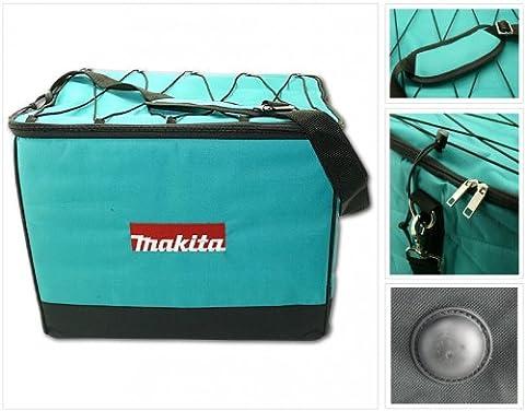 Makita Werkzeug Tasche - für 10,8 / 14,4 / 18 V Li - Ion Akku Geräte DF 330 TD 090 HS 300 JV 100