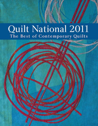 Quilt National: The Best of Contemporary (21 Kostüme Nationalen)