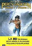 Percy Jackson - Tome 01: Le voleur de foudre