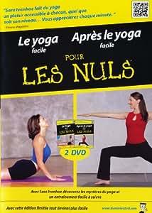 Le Yoga & Après Le Yoga Pour Les Nuls