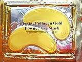 oro bio-collagen maschera è formulato con oro puro, naturale bio-ingredients, idratante composto per offrire un look più definito, giovane e luminosa. Questo lussuoso e pelle naturale trattamento viene utilizzato da molti spa internazionalmen...