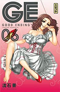 GE-Good Ending Edition simple Tome 6