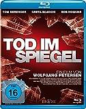 Tod im Spiegel [Blu-ray]