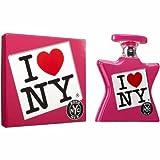 Bond No.9 I Love New York for her EDP 100 ml, 1er Pack (1 x 100 ml)