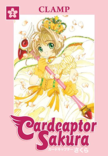 Cardcaptor Sakura Omnibus Volume 2 por CLAMP