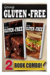 Favorite Foods All Gluten-Free PT 2 and Gluten-Free Quick Recipes 10mins Or Less: 2 Book Combo