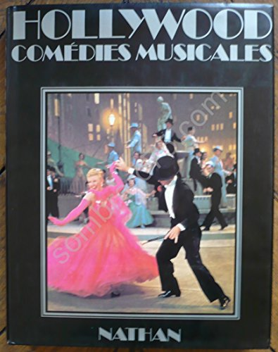 Hollywood, comedies musicales