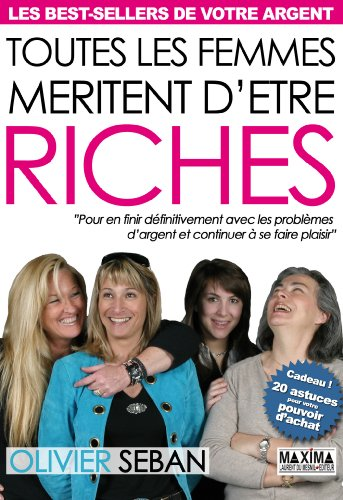 Toutes les femmes mritent d'tre riches
