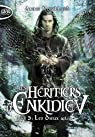 Les héritiers d'Enkidiev, tome 3 : Les dieux ailés par Robillard
