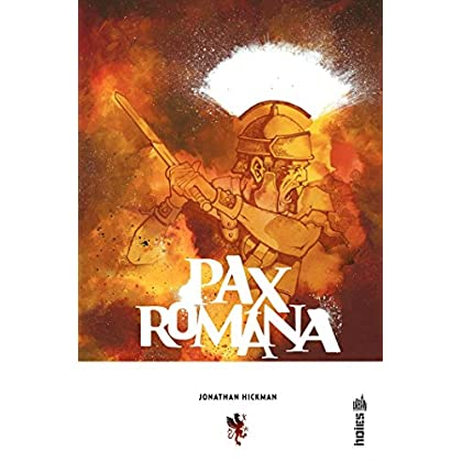 Pax Romana (Urban Indies)