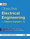 Objective Electrical Engineering for Diploma Engineers