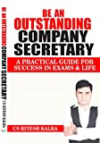 BE AN OUTSTANDING COMPANY SECRETARY