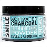 CocoSmile blanchiment dentaire, charbon dent blanche   charbon actif   blanchiment...