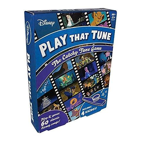 Paladone pp3592dp Disney Play That Tune Spiel