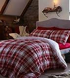 St Ives Controllo-Blu, questa bella biancheria da letto facile da pulire, completamente reversibile creato per un tocco di stile alla tua stanza. Accessori coordinati disponibili per completare il look.