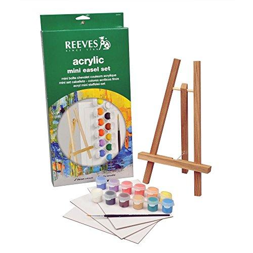 Reeves - Caballete para pintar (4910195)