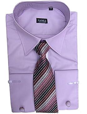 Samli -  Camicia classiche  - Uomo