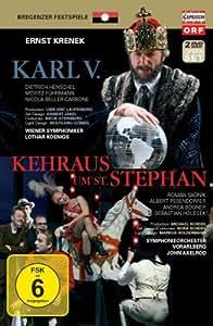 Karl V / Kehrus um St. Stephan [DVD]