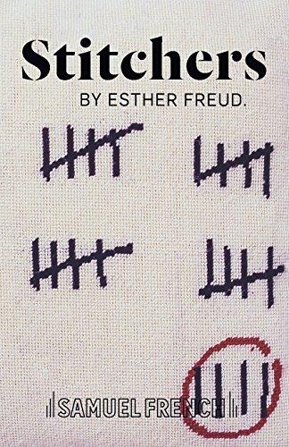 Stitchers por Esther Freud
