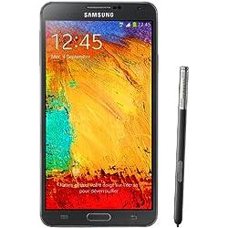 Samsung Galaxy Note 3 (32GB, nero)