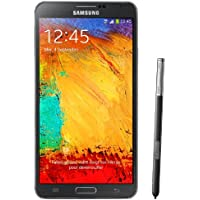 Samsung Galaxy Note 3 Smartphone débloqué 4G (Ecran 5.7 pouces - 32 Go - Android 4.3 Jelly Bean) Noir