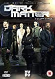Dark Matter: Season 3 [DVD] [UK Import]