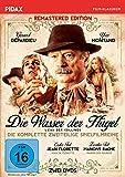Die Wasser der Hügel (Jean Florette + Manons Rache) Remastered / Zweiteiliges Epos mit Yves Montand und Gérard Depardieu (Pidax Film-Klassiker) [2 DVDs]