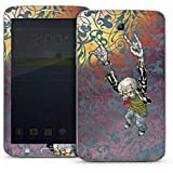 Samsung Galaxy Tab 3 7.0 7.0 Autocollant Protection Film Design Sticker Skin