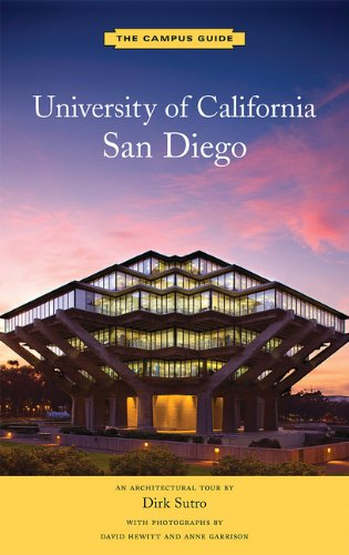 University of California, San Diego: Campus Guides (The Campus Guide)