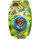 Ben 10 Omnitrix Alien Force Metal Yo Yo Toy For Kids - Blue