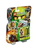 LEGO Ninjago 9572 - NRG Cole