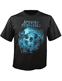 AVENGED SEVENFOLD - Galaxy - T-Shirt