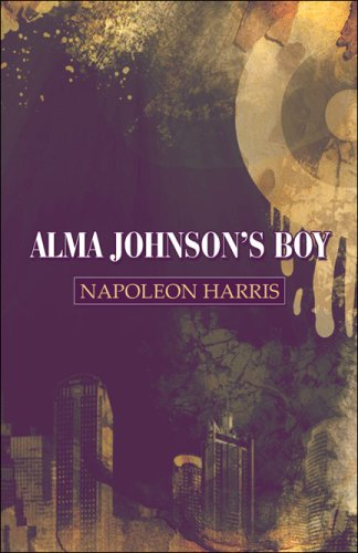 Alma Johnson's Boy Cover Image