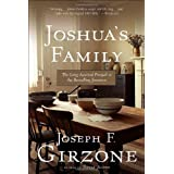 Joshua's Family: The Long-Awaited Prequel to the Bestselling Joshua by Joseph F. Girzone (2008-08-19)