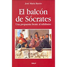 El balcón de Sócrates (Bolsillo)