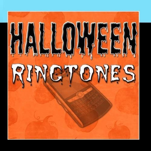 Halloween Ringtones - Scary Ring Tones And Horror Sounds For Your Cell Phone by Ringtone Hits