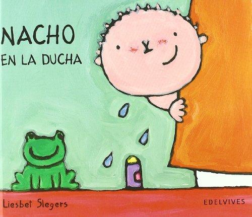 Nacho en la ducha por Liesbet Slegers