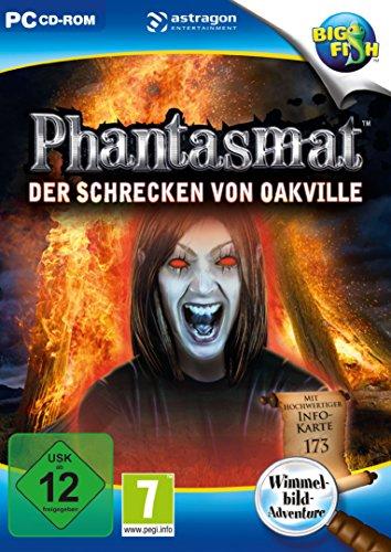 Phantasmat: Der Schrecken von Oakville