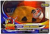 Kung Zhu Ninja Hamster - Azer