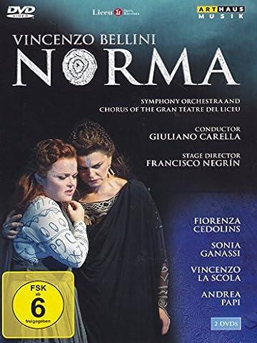 Bellini: Norma [jewel_box]