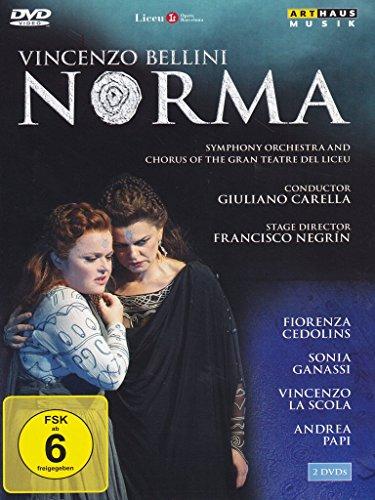 Vincenzo Bellini - Norma [2 ()