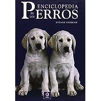 Enciclopedia De Los Perros (Enciclopedia básica)