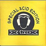 Acid energy (& Groovehead) [Vinyl Single]