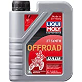 Liqui Moly 3063Motor Bike aceite 2T Synth Offroad Race