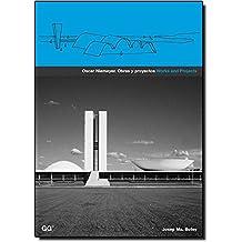 Oscar Niemeyer (Obras y proyectos)